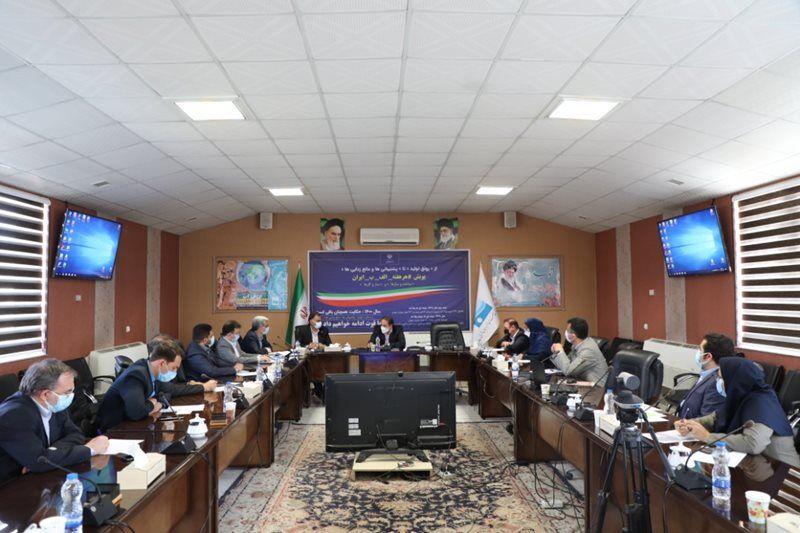 نیم قرن بهرهبرداری دوستانه ایران و آذربایجان از سد ارس| تقسیم عادلانه آب و انرژی بین ۲ کشور