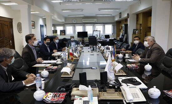 برگزاری چهاردهمین اجلاس کمیسیون مشترک ایران و ازبکستان