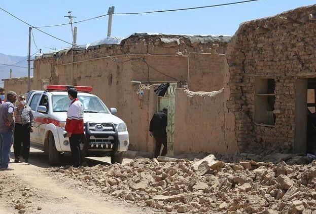 تصویب تأمین اعتبار خسارت زلزلهزدگان خراسان شمالی در هیئت دولت
