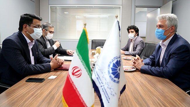 از ظرفیت موافقتنامههای تجاری در تجارت با هند و پاکستان استفاده شود