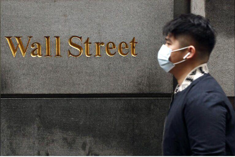 ممنوعیت حضور شرکت های چینی در وال استریت به تعویق افتاد