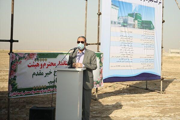 منطقه آزاد بوشهر تبدیل به هاب صادرات منطقه میشود