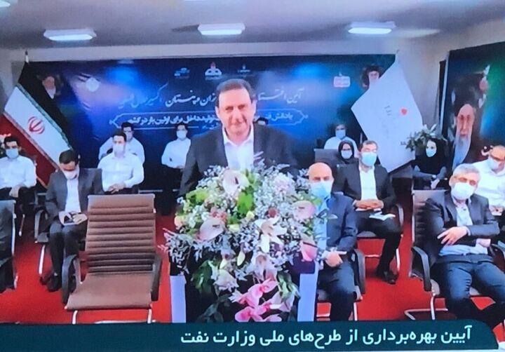 ایران از واردات هگزان و پنتان بینیاز شد