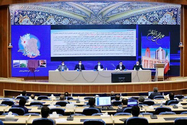 احیای ۱۲۰ واحد تولیدی استان همدان طی یک سال/ کسب و کار دانش بنیان مورد توجه باشد