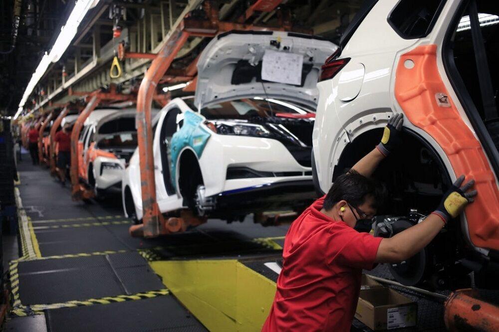 چین، بزرگترین بازار خودرو جهان مشتری ندارد
