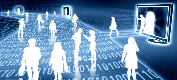 شهروندی دیجیتال راهکاری کارآمد در کاهش هزینه دولت