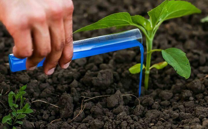 قیمت انواع سموم کشاورزی در بهار ۱۴۰۰