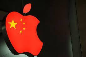 کنگره آمریکا: «اپل»! چرا به چین وابسته ای؟