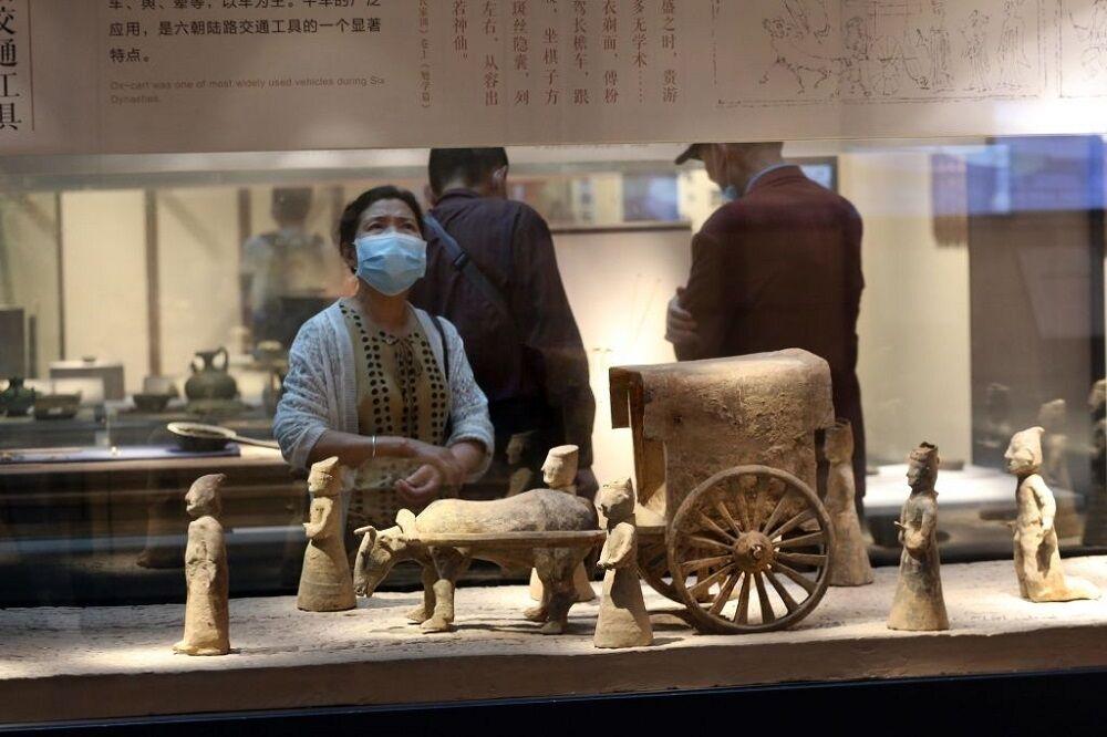 روز جهانی موزه در چین