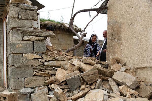 کردستان همچنان می لرزد| وقوع ۱۰ زمین لرزه در ۲ ماه