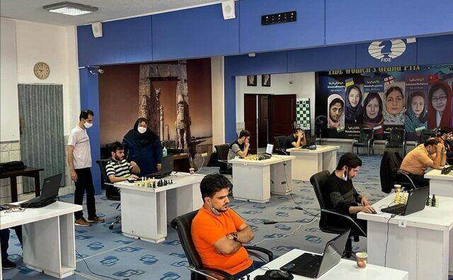 کدام یک باخت؛ توانیر «مات» ، شطرنج بازها مبهوت  گفته بودیم حواستان باشد!