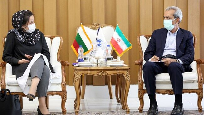 گردشگری و حمل و نقل، زمینهساز توسعه همکاری بین ایران و بلغارستان است