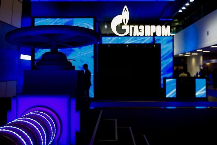گازپروم 2