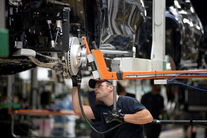 گسترش بیکاری در آمریکا
