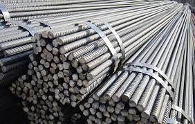 رکورد رشد قیمت سنگ آهن و فولاد در دنیا شکسته شد