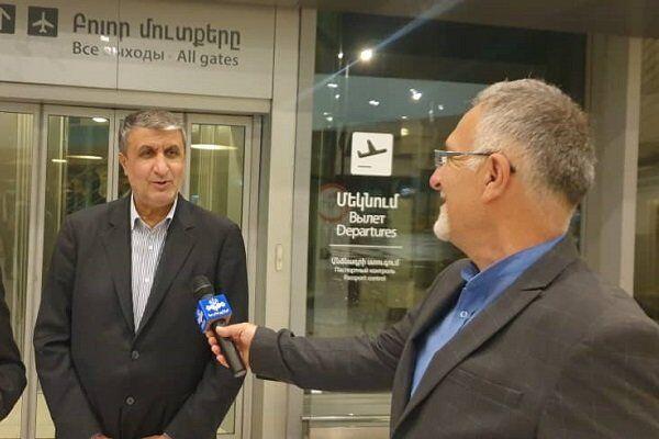 همکاری بین ایران و ارمنستان همواره دارای پتانسیلهای بالقوه و بالفعل بوده است