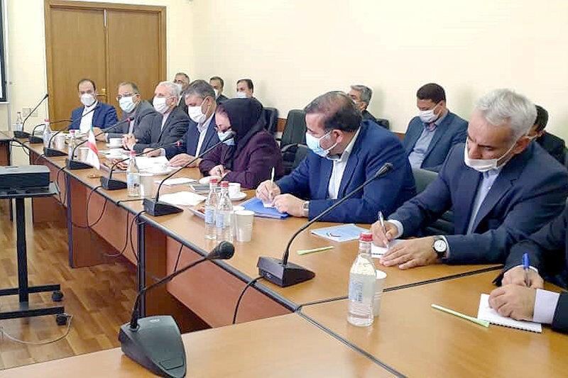 فرآیند تجارت و ترانزیت بین ایران و ارمنستان تسهیل میشود