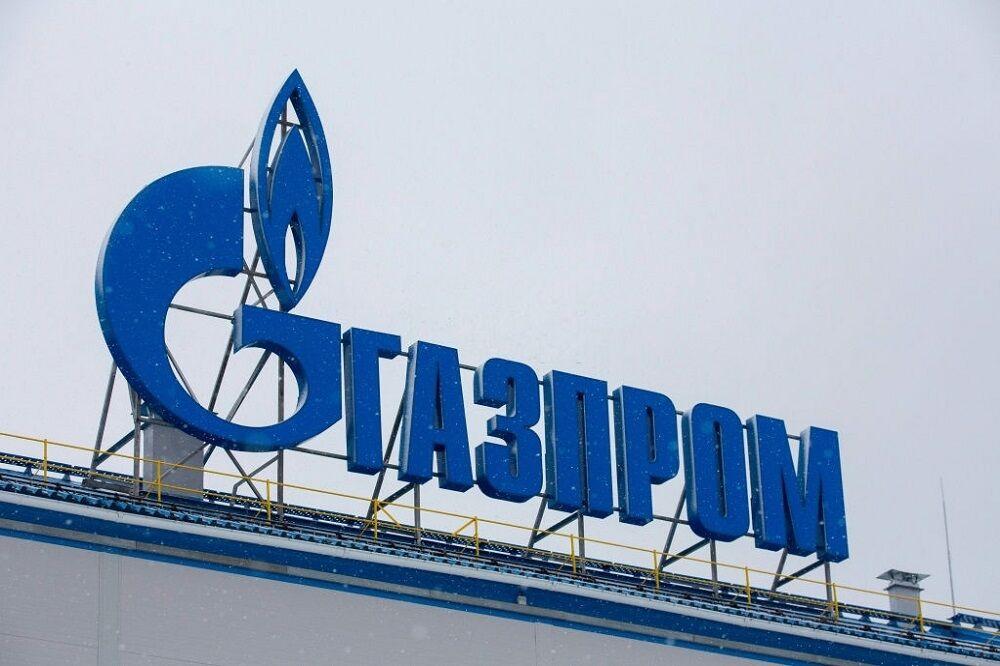 گازپروم مقدار انتقال گاز به اروپا را کاهش داد