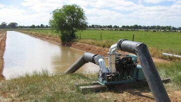 نباید کشاورزی را به بهانه کمبود آب تعطیل کنیم