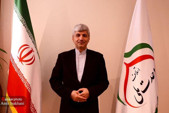 آیا استدلال این که اساس سیاست خارجی ایران مبتنی بر توسعه اقتصادی نیست درست است؟