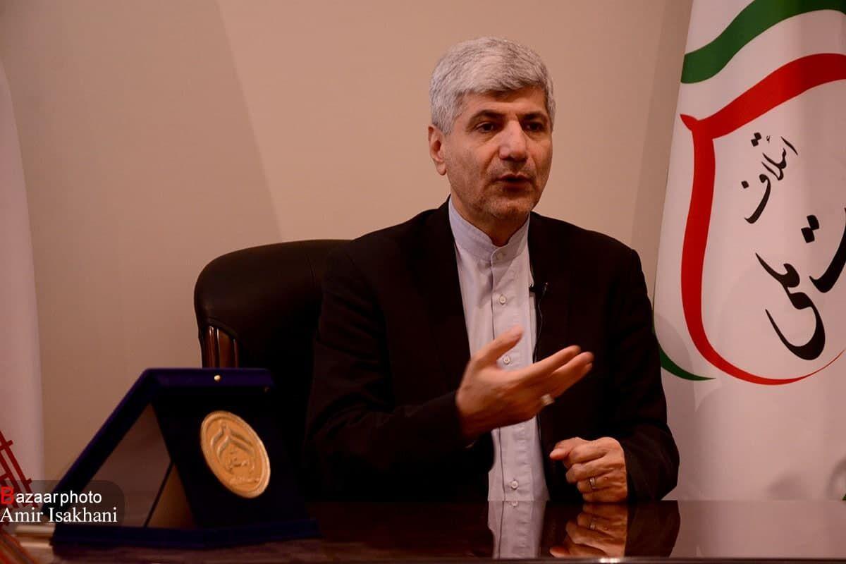 دلیل عدم نفع اقتصادی از سوی ایران در روابط با همسایگان چیست؟