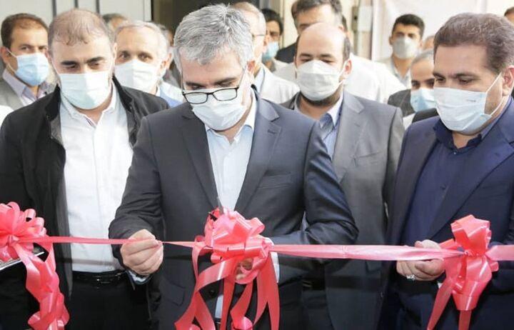 افتتاح و راهاندازی اولین بازارچه قطعات یدکی کشور توسط سایپا
