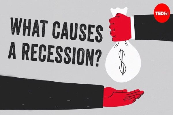 علل ایجاد رکود اقتصادی چیست؟