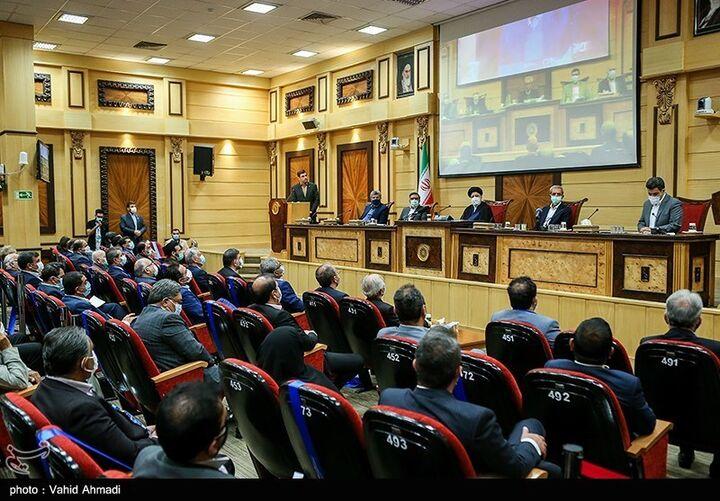 جزئیات حضور «رییسی» در اتاق بازرگانی   پارلمان بخش خصوصی: انتظار یک برنامه شفاف اقتصادی داریم