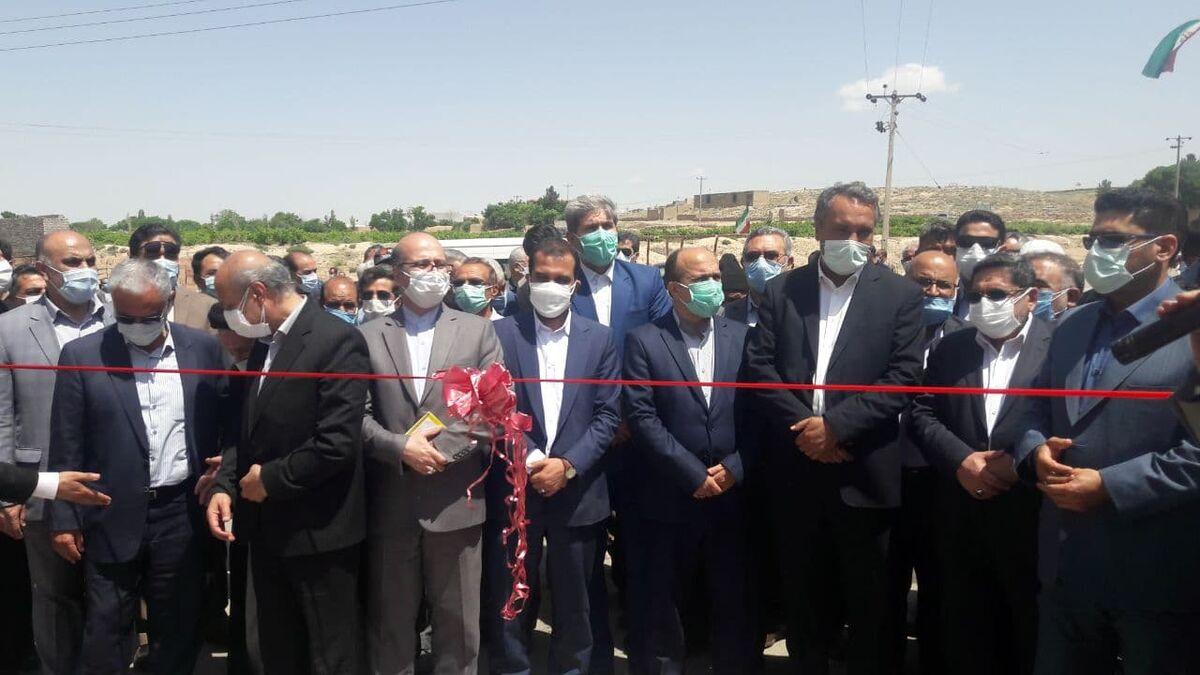 ۳۰۰۰ واحد مسکونی بنیاد مسکن در خراسان رضوی به بهره برداری رسید