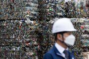 هر یک کیلو زباله، یعنی یک لیتر بنزین یا گازوییل| کیفیت بنزین پلیمری، بالاتر از یورو۵