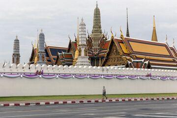 آسیب جدی کرونا بر صنعت گردشگری تایلند