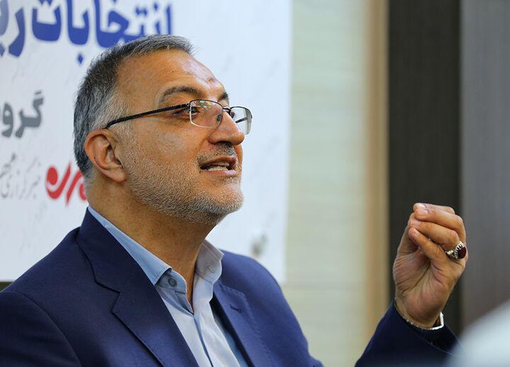 همتی پول ملی را نابود کرد| دولت روحانی با جیب مردم، خود را اداره کرد