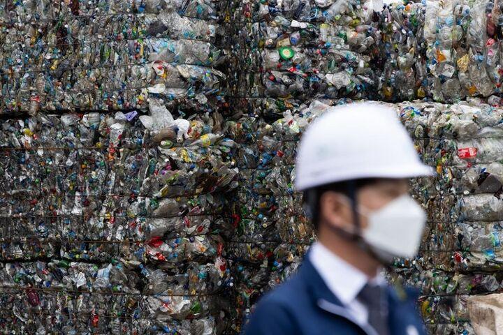 بازیافت زباله 16