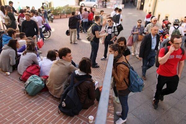 سیر صعودی نرخ بیکاری در ایتالیا