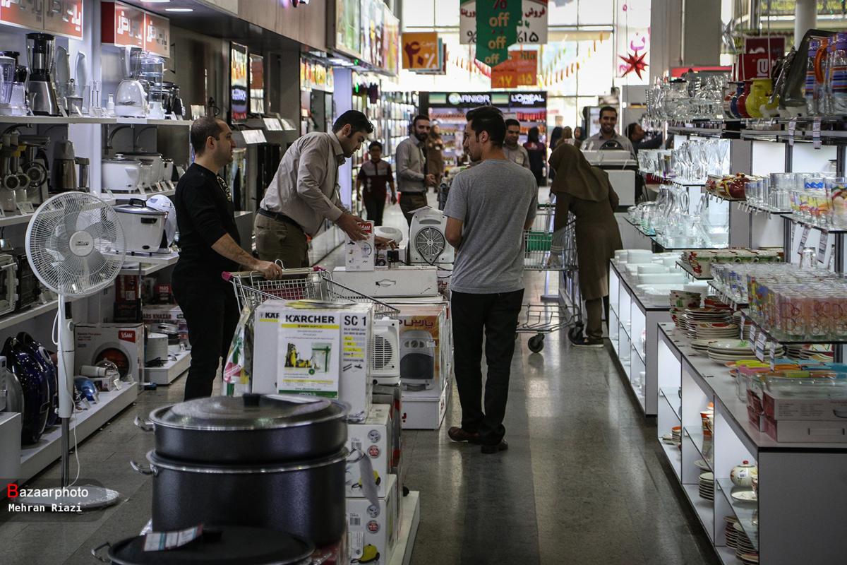 کره و انحصار، دو بلا در آسمان لوازم خانگی ایران  حمله ۷ میلیارد دلاری سئول به تولید داخلی!؟