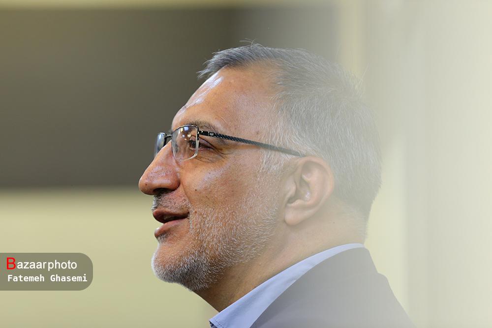 زاکانی از حضور در عرصه انتخابات انصراف داد