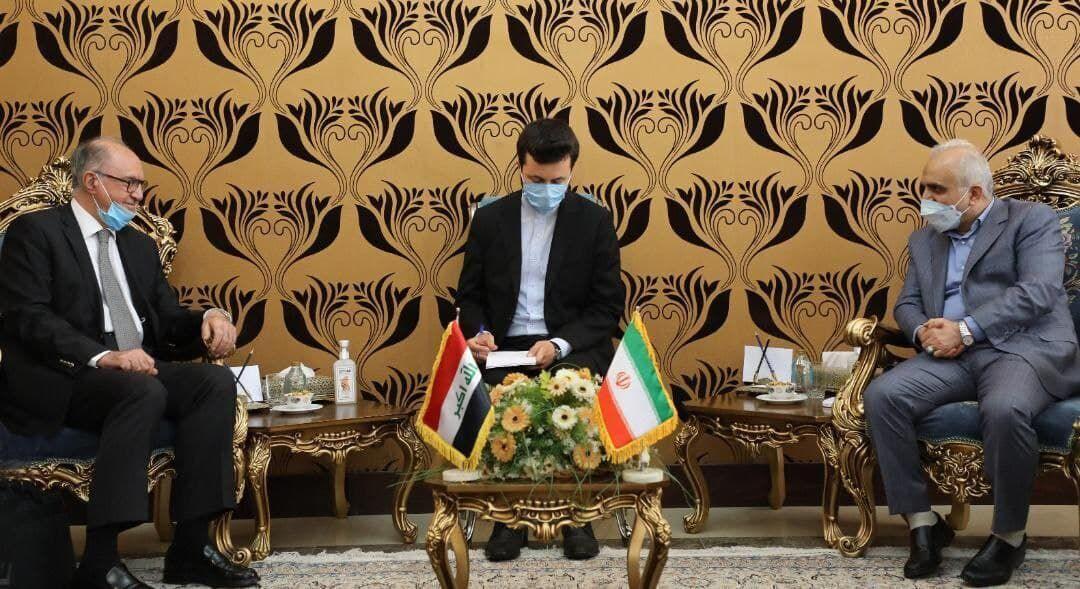 بررسی زمانبندی بازپرداخت مطالبات ایران از عراق