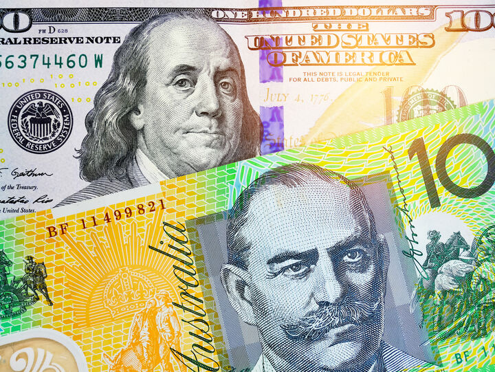 اقتصاد ایالات متحده در لحظه بر دلار استرالیا و نیوزلند تاثیر میگذارد!