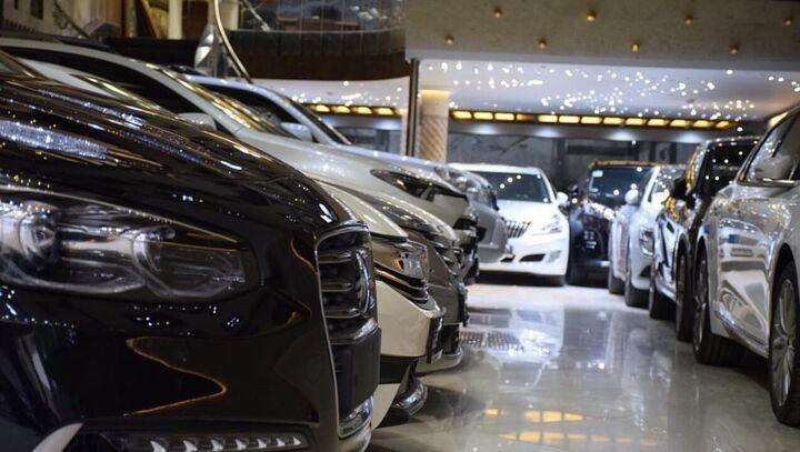 ۲۰ درصد نمایشگاههای خودرو در مشهد تعطیل شدند