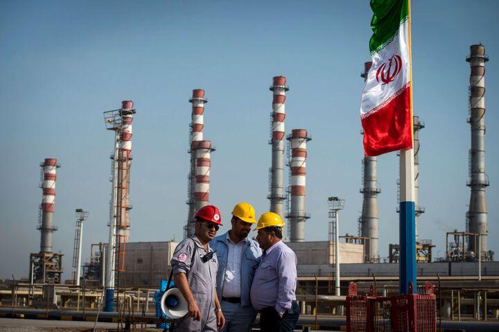 ایران با لغو تحریمها قادر است به سرعت به بازار نفت بازگردد
