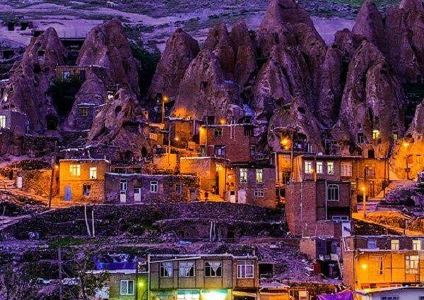 رونق ساخت و سازهای غیرمجاز در روستای تاریخی و توریستی «کندوان»
