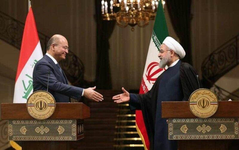 آیا عراق به دنبال کاهش وابستگی خود به ایران است؟