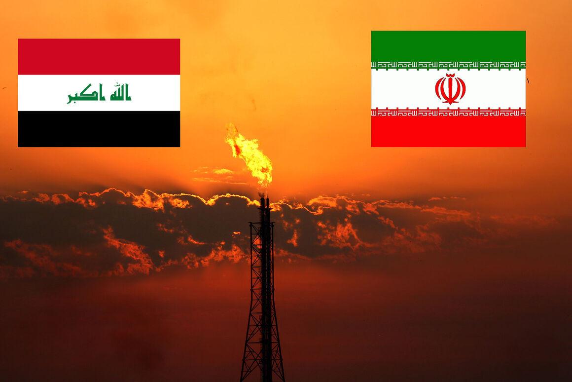 عراق در پیچ و خم پرداخت مطالبات گازی ایران