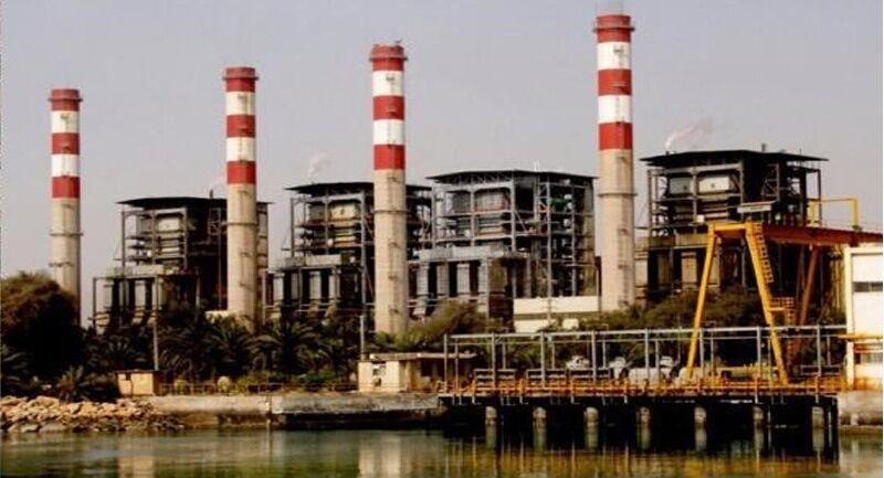 کاهش ٩٠ درصدی برق کارخانههای سیمان استان بوشهر برای تامین مصارف خانگی