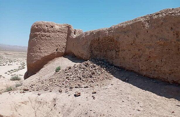 زلزله خراسان شمالی ۵ میلیارد ریال به آثار تاریخی خسارت زد