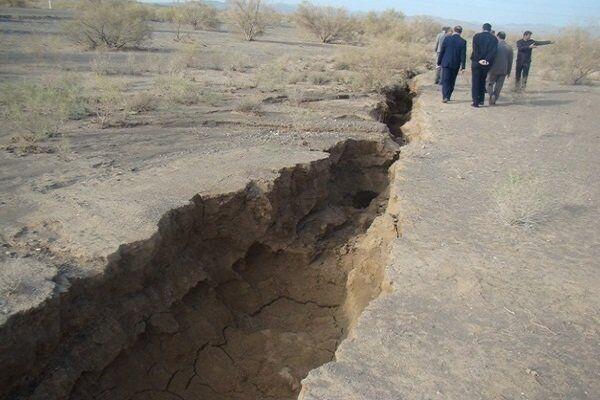 دشتهای ممنوعه بحرانی خراسان شمالی در انتظار جرعهای از آب دریای عمان هستند