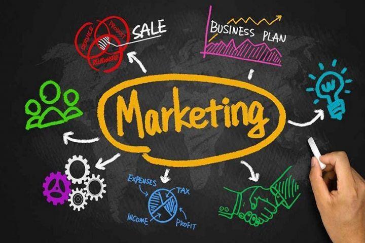 مشکل اصلی کسب وکارها بازاریابی محصول است