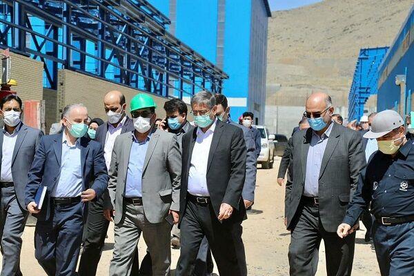 ۳۰۰ واحد تولیدی در استان همدان در حال ساخت و اجرا است
