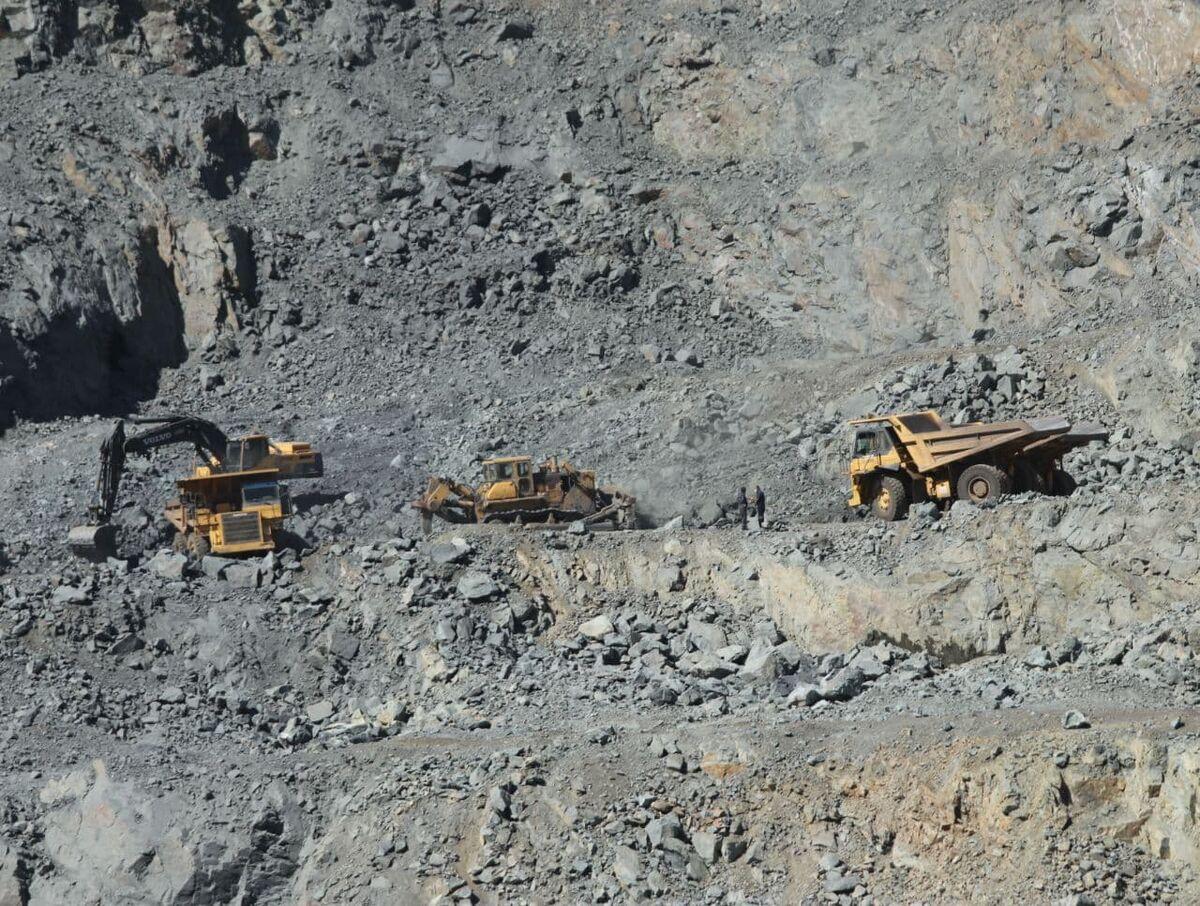 ۱۹ معدن راکد گیلان با مزایده واگذار می شود