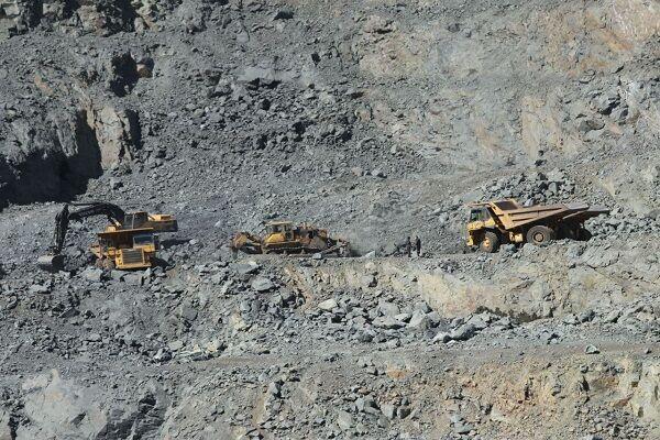 پایان خوش سرنوشت سنگ آهن «باباعلی»| وقتی «صبانور» منجی مواد معدنی شد